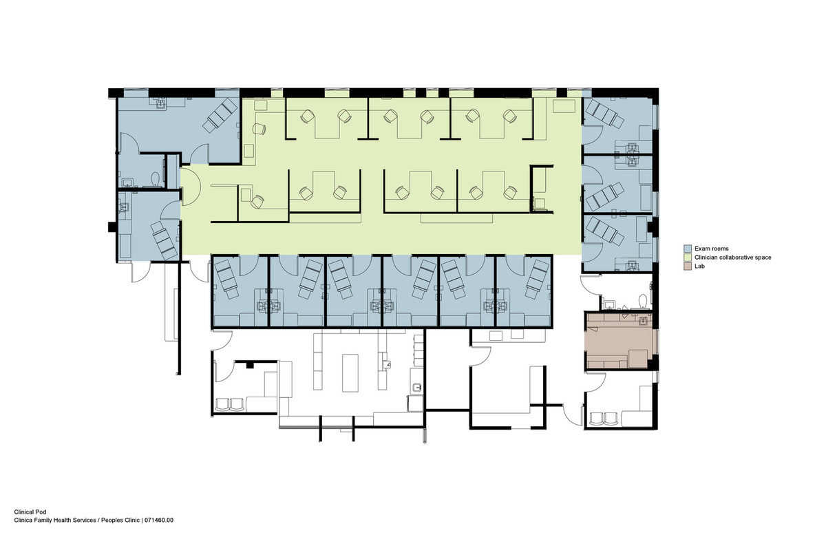 Clinic Layout Diagrams - Enthusiast Wiring Diagrams •