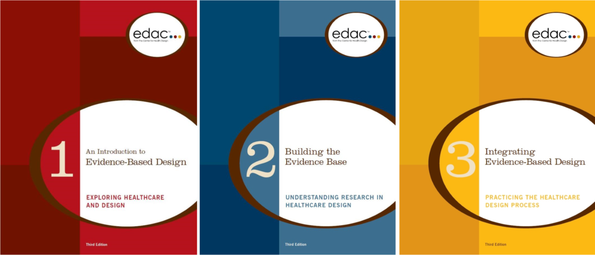 Evidence-Based Design Accreditation and Certification (EDAC) | The ...