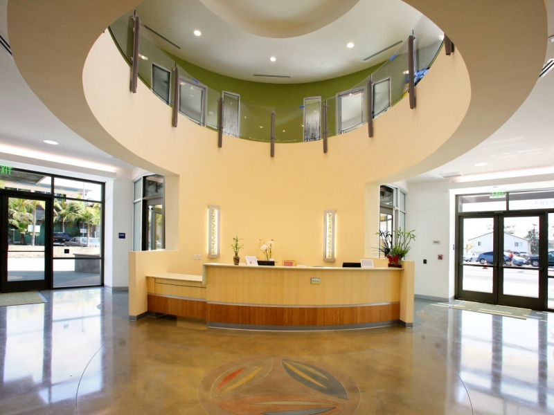 Clinic Design | The Center for Health Design