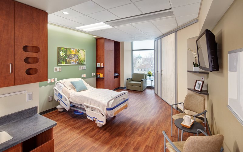 Magnificent St Elizabeth Hospital Appleton Wi The Center For Health Interior Design Ideas Inesswwsoteloinfo