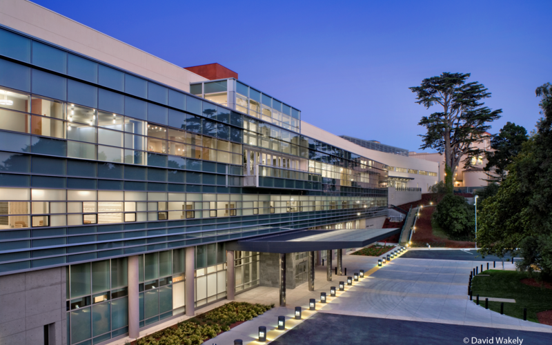 Laguna Honda Hospital and Rehabilitation Center, San Francisco, CA