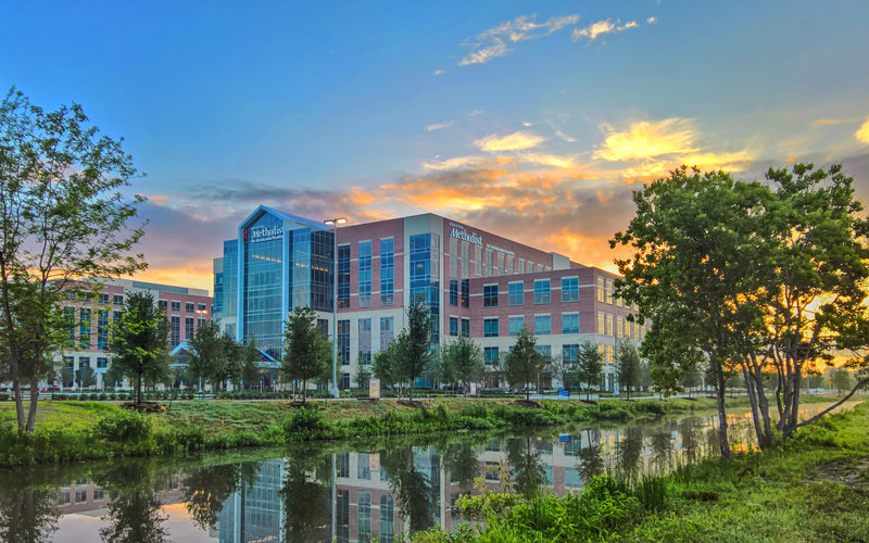 Houston Methodist The Woodlands Hospital | The Center for