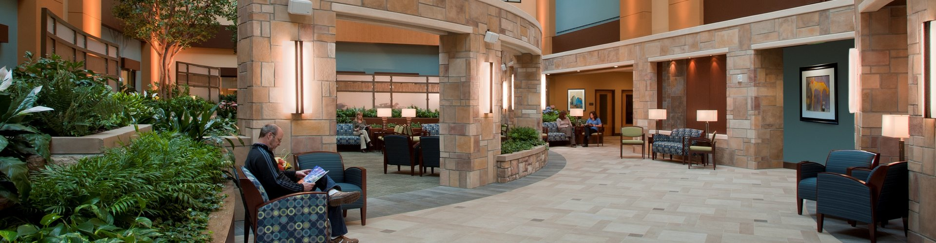 St. Anthony Hospital And Medical Campus, Submitted By Earl Swensson Associates, Inc.