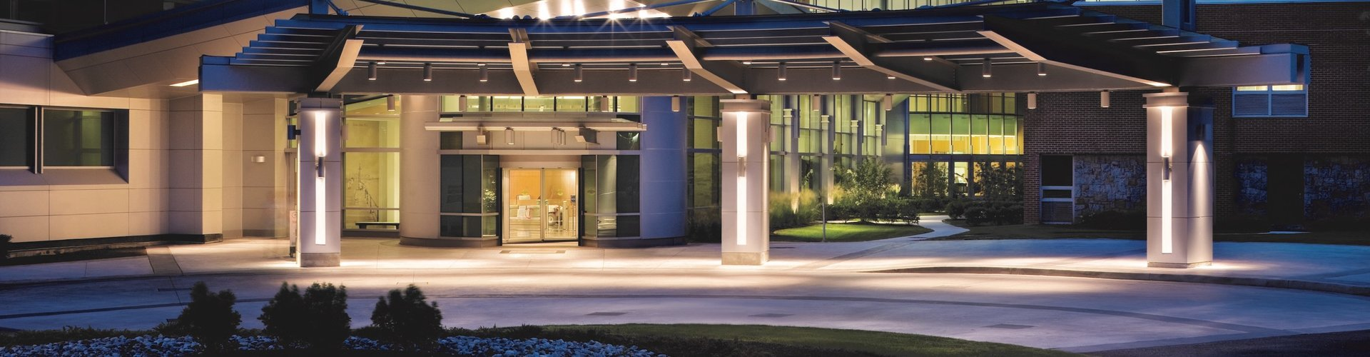 Jersey Shore University Medical Center, Submitted By EYP Health